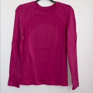 Women's Champion Workout Shirt sz Large